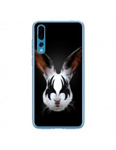 Coque Huawei P20 Pro Kiss of a Rabbit - Robert Farkas