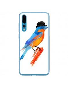 Coque Huawei P20 Pro Lord Bird - Robert Farkas