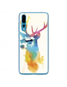 Coque Huawei P20 Pro Sunny Stag - Robert Farkas
