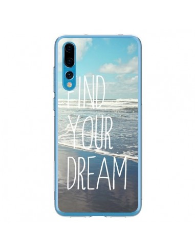 Coque Huawei P20 Pro Find your Dream - Sylvia Cook