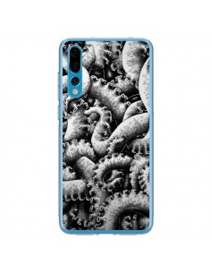 Coque Huawei P20 Pro Tentacules Octopus Poulpe - Senor Octopus