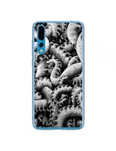 Coque Huawei P20 Pro Tentacules Octopus Poulpe - Senor Octopus