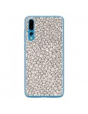 Coque Huawei P20 Pro A lot of cats chat - Santiago Taberna