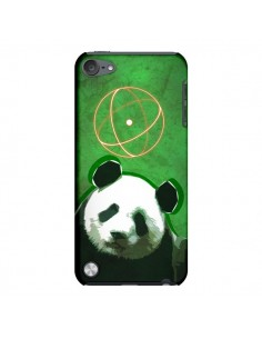 Coque Panda Spirit pour iPod Touch 5 - Jonathan Perez