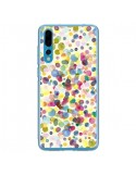 Coque Huawei P20 Pro Color Drops - Ninola Design