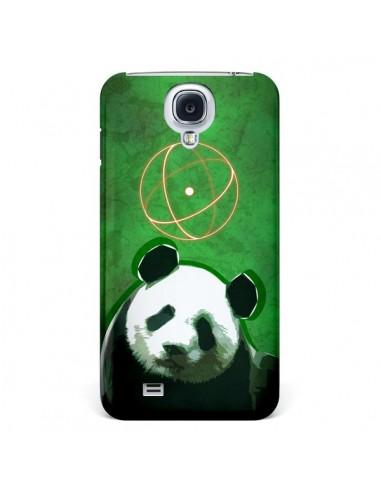 Coque Panda Spirit pour Galaxy S4 - Jonathan Perez