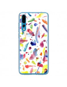 Coque Huawei P20 Pro Colorful Summer Flavours - Ninola Design