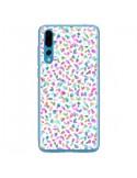 Coque Huawei P20 Pro Flower Petals Pink - Ninola Design