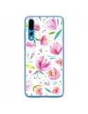 Coque Huawei P20 Pro Painterly Waterolor Texture - Ninola Design