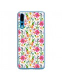 Coque Huawei P20 Pro Spring Colors Multicolored - Ninola Design