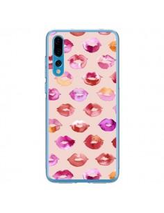Coque Huawei P20 Pro Spring Days Pink - Ninola Design