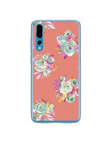 Coque Huawei P20 Pro Spring Flowers - Ninola Design
