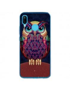 Coque Huawei P20 Lite Chouette Owl - Ali Gulec