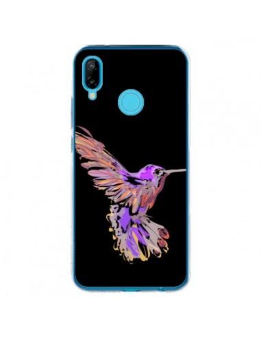 Coque Huawei P20 Lite Blue Bird - AlekSia