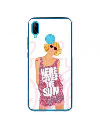 Coque Huawei P20 Lite Baby Doll -...