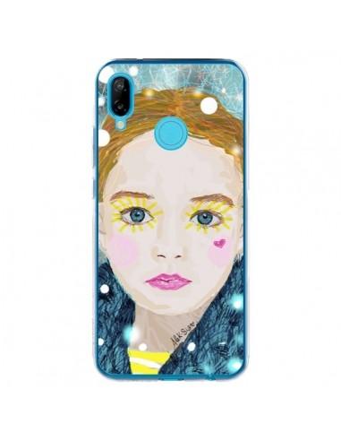 Coque Huawei P20 Lite Little Girl - AlekSia