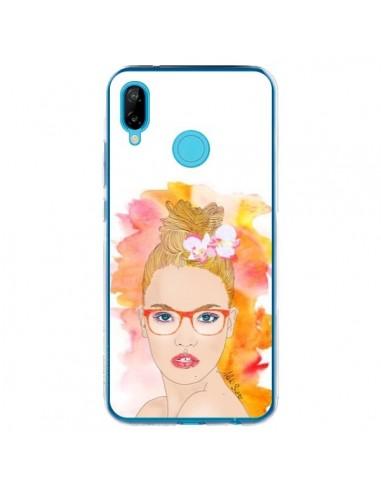 Coque Huawei P20 Lite I Look At You - AlekSia