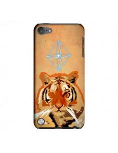 Coque Tigre Tiger Spirit pour iPod Touch 5 - Jonathan Perez