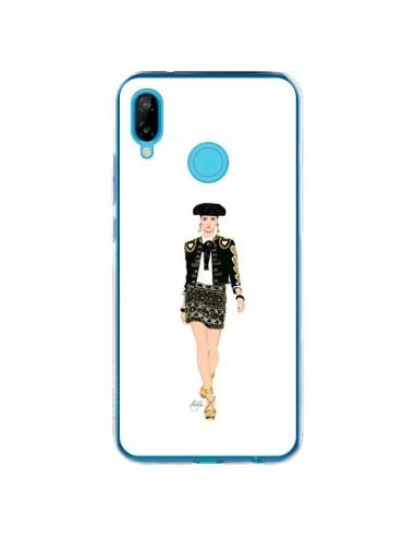 Coque Huawei P20 Lite Catwalk Femme Fashion - AlekSia