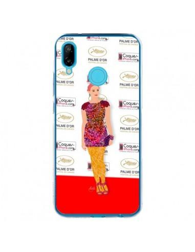 Coque Huawei P20 Lite Red Carpet Festival de Cannes - AlekSia