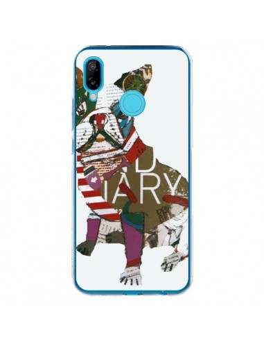 Coque Huawei P20 Lite Boston Bull - Bri.Buckley