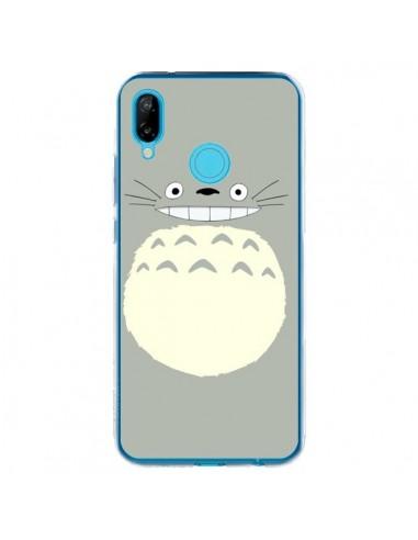 Coque Huawei P20 Lite Totoro Content Manga - Bertrand Carriere