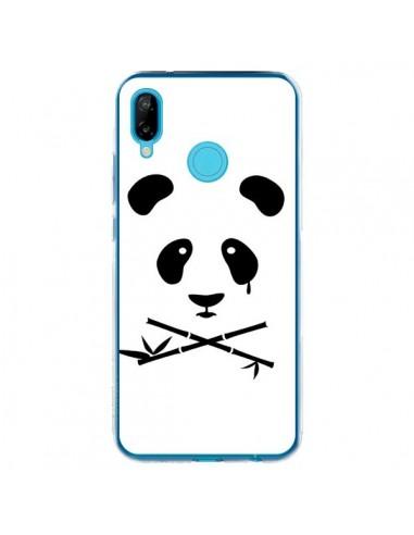 Coque Huawei P20 Lite Crying Panda - Bertrand Carriere