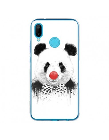 Coque Huawei P20 Lite Clown Panda - Balazs Solti