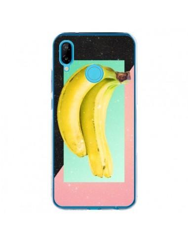 Coque Huawei P20 Lite Eat Banana Banane Fruit - Danny Ivan