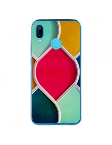 Coque Huawei P20 Lite Love a lot - Danny Ivan