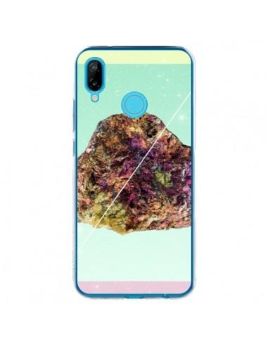 Coque Huawei P20 Lite Mineral Love Pierre Volcan - Danny Ivan