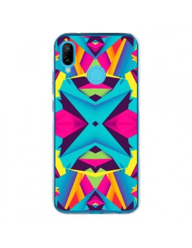 Coque Huawei P20 Lite The Youth Azteque - Danny Ivan