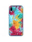 Coque Huawei P20 Lite Splashes Peintures - Eleaxart