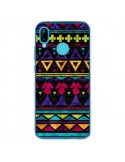 Coque Huawei P20 Lite Triangles Pattern Azteque - Eleaxart