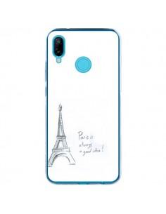 Coque Huawei P20 Lite Paris is always a good idea - Léa Clément