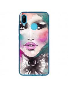 Coque Huawei P20 Lite Love Color Femme - Elisaveta Stoilova