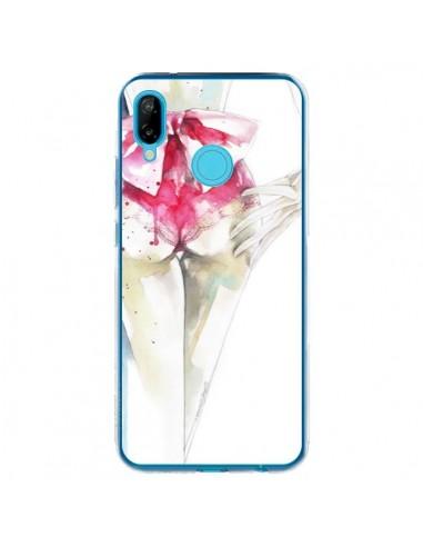 Coque Huawei P20 Lite Love is a Madness Femme - Elisaveta Stoilova