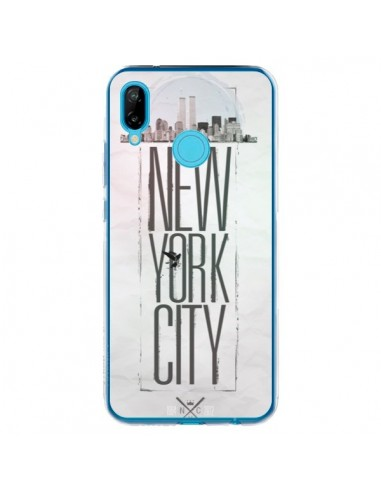 Coque Huawei P20 Lite New York City - Gusto NYC