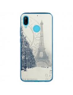 Coque Huawei P20 Lite Tour Eiffel - Irene Sneddon
