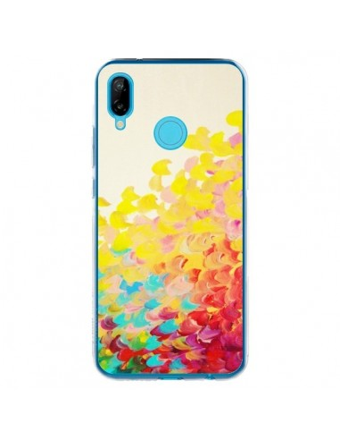 Coque Huawei P20 Lite Creation in Color - Ebi Emporium