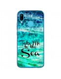 Coque Huawei P20 Lite Take Me To The Sea - Ebi Emporium