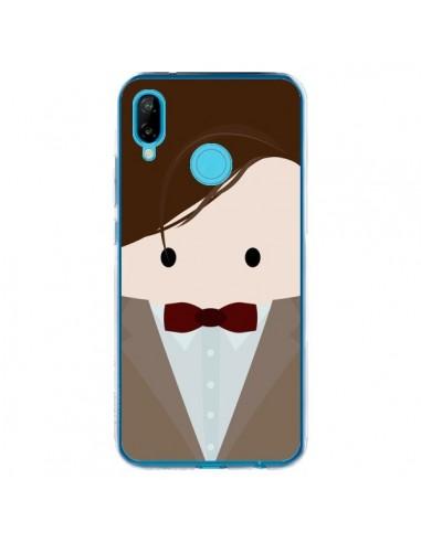 Coque Huawei P20 Lite Doctor Who - Jenny Mhairi
