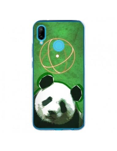 Coque Huawei P20 Lite Panda Spirit - Jonathan Perez