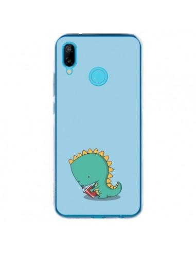 Coque Huawei P20 Lite Dino le Dinosaure - Jonathan Perez