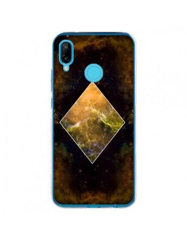 Coque Huawei P20 Lite Nebula Diamond Diamant Galaxie - Jonathan Perez