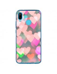 Coque Huawei P20 Lite Coeur Heart - Lisa Argyropoulos