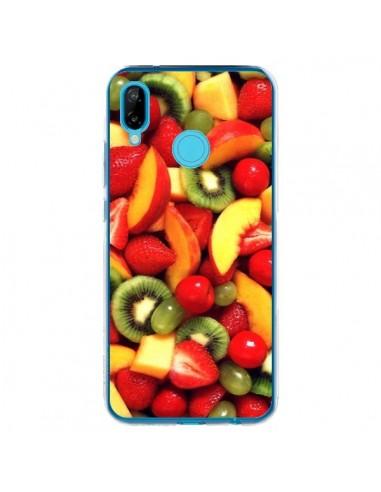 Coque Huawei P20 Lite Fruit Kiwi...