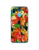 Coque Huawei P20 Lite Bonbon Ourson Candy - Laetitia