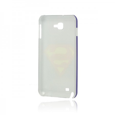 Coque Superman pour Samsung Galaxy Note