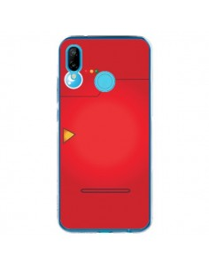 Coque Huawei P20 Lite Pokemon Pokedex - Nico